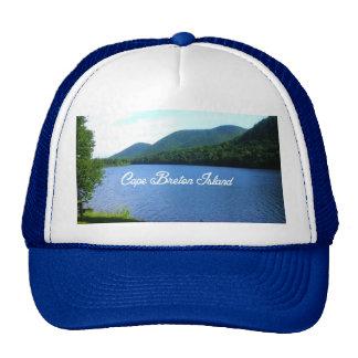 Scenic Cape Breton Island Trucker Hat