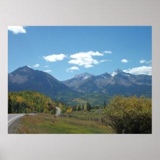Scenic Drive Print