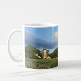 Scenic Farm, Mug