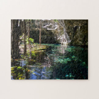 Scenic Getaway Jigsaw Puzzle