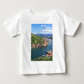 Scenic harbor mouth Pasaia, Basque country Shirt