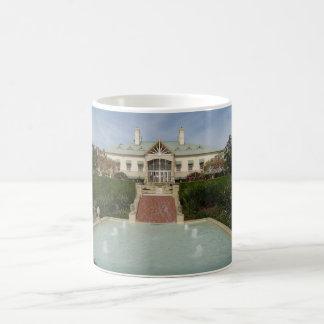 Scenic House Coffee Mug