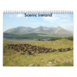 Scenic Ireland Calendar