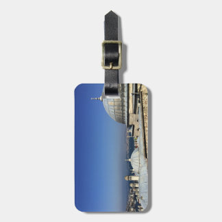 Scenic Istanbul Luggage Tag