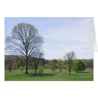 Scenic Kentucky Card