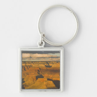 Scenic landscape of the south rim of the Grand Keychain