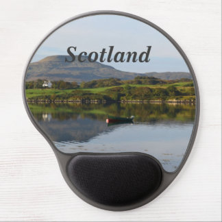 Scenic MacLeod's Tables Gel Mouse Pad