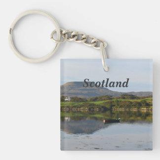 Scenic MacLeod's Tables Acrylic Key Chain