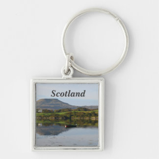 Scenic MacLeod's Tables Keychains