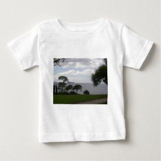 Scenic Maui Hawaii Baby T-Shirt