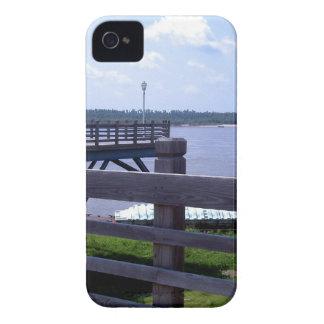 Scenic Missouri iPhone 4 Cases