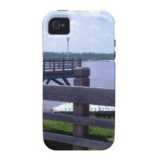 Scenic Missouri Vibe iPhone 4 Covers