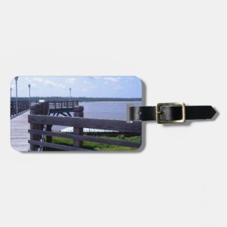 Scenic Missouri Tags For Luggage