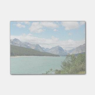 Scenic Montana Post-it® Notes