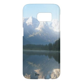 Scenic Mountain Lake Case-Mate Samsung Galaxy Case