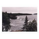 scenic overlook post card
