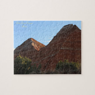 Scenic Puzzle