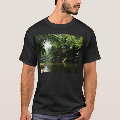 Scenic River T-Shirt