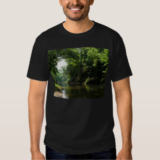 Scenic River T-shirts
