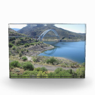 Scenic Roosevelt Lake Award