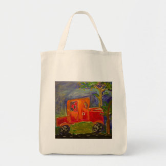 Scenic Route by Roberto Jeanne Mary Bag