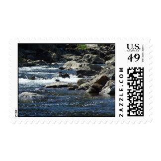 Scenic Stamp