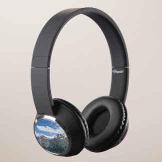 Scenic Switzerland Headphones