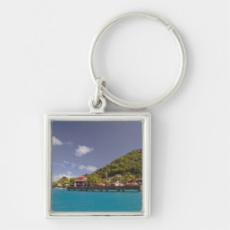 Scenic view of Bitter End Yacht Club Virgin Keychain
