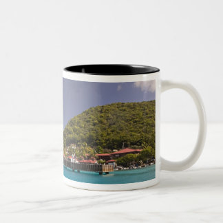 Scenic view of Bitter End Yacht Club Virgin Mugs