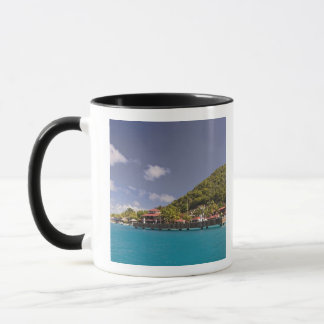 Scenic view of Bitter End Yacht Club Virgin Mug