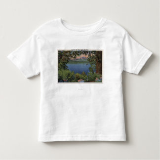 Scenic View of the Lake Shirt