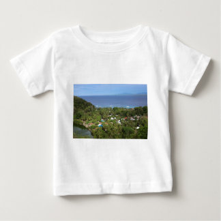 Scenic View over Apo Island Infant T-shirt