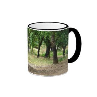 Scenic woods - Mug