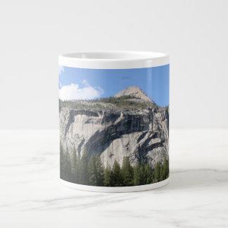 Scenic Yosemite National Park Giant Coffee Mug