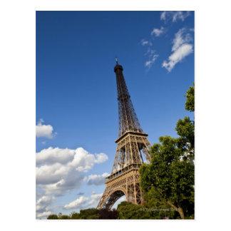 Scenics alrededor de París Francia Postales