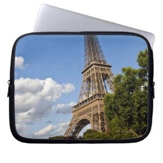 Scenics around Paris France Laptop Sleeve
