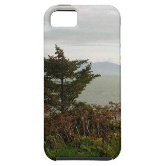 Scenics Kachemak Bay iPhone SE/5/5s Case