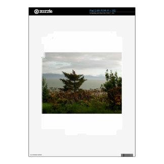 Scenics Kachemak Bay Skins For iPad 2