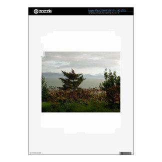 Scenics Kachemak Bay Skins For iPad 3