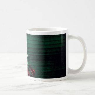 Scent 2 coffee mug