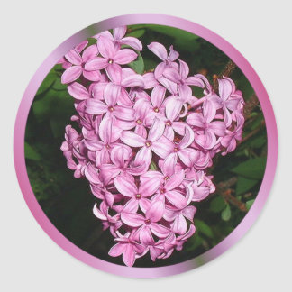 Scent of Lilacs Sticker