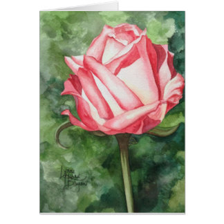 Scent of the Rose 1A Card