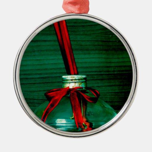Scent Christmas Tree Ornament