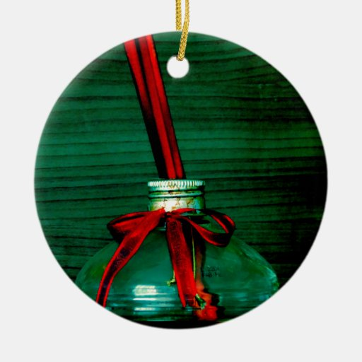 Scent Christmas Ornament