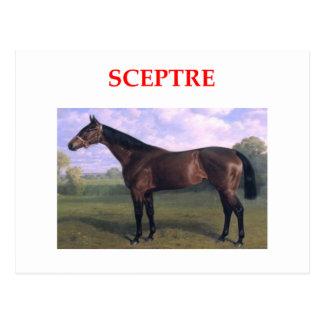 scepter postales