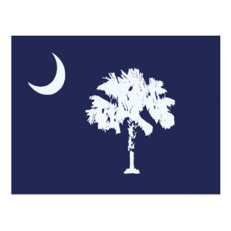 SCflag Postcard