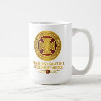 SCH -Proud Descendant Coffee Mug