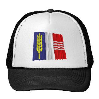 Schaan Armorial Banner Trucker Hat