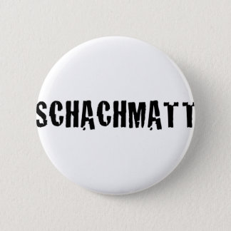 schachmatt pinback button