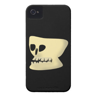 Schädel Totenkopf skull Case-Mate iPhone 4 Case